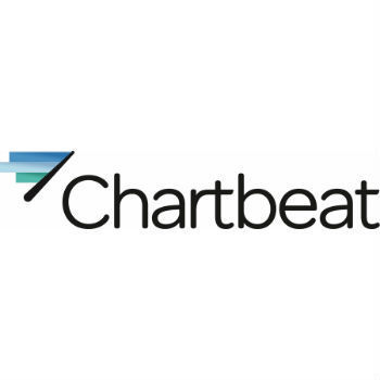 avatar for Chartbeat