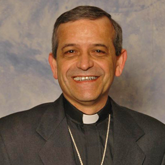 avatar for Most Rev. Eusebio Elizondo