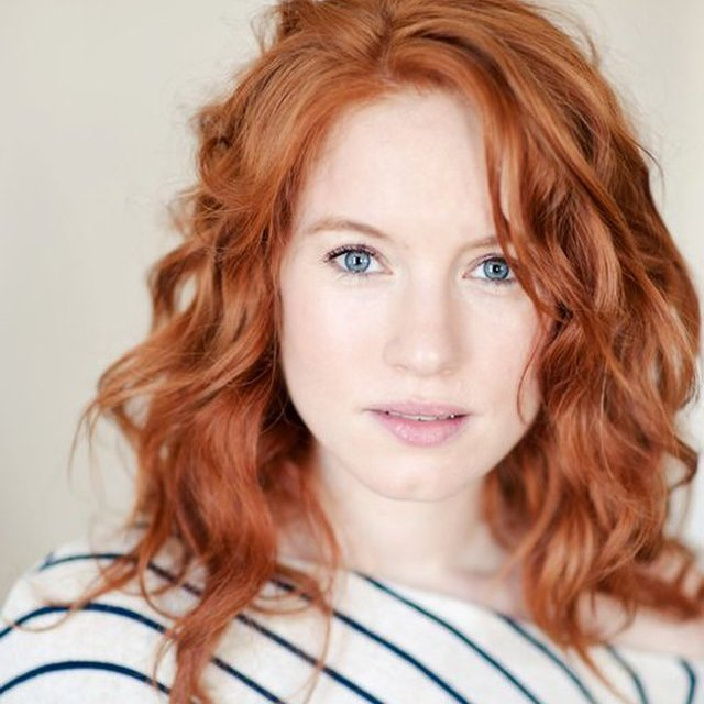avatar for Maria Thayer