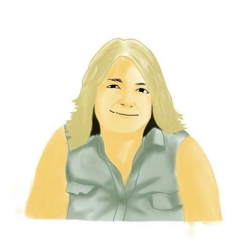 avatar for Kathleen Diver