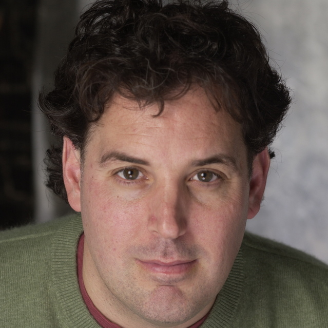 avatar for Greg Reitman