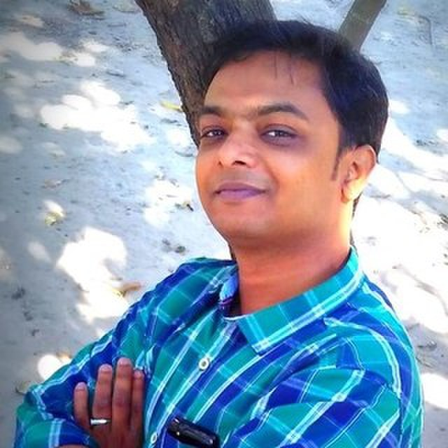 avatar for Debabrata Ghosh