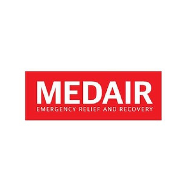 avatar for Medair