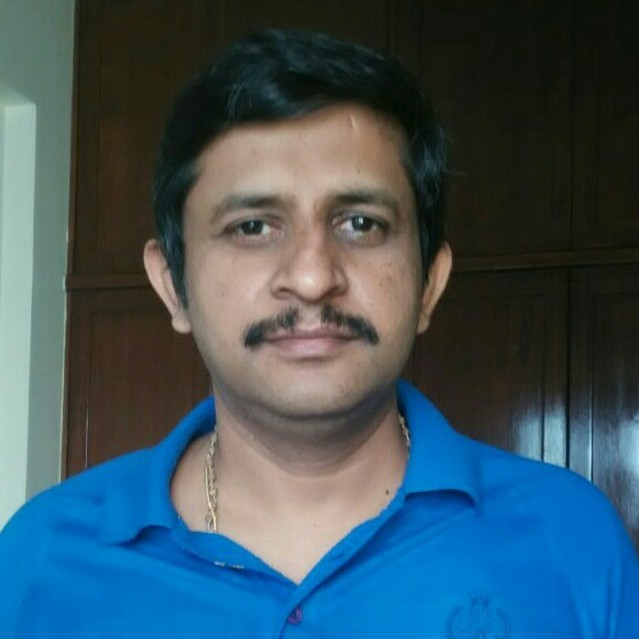 avatar for Sanjay Bheemasenarao