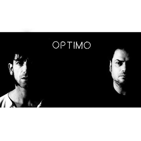 avatar for Optimo