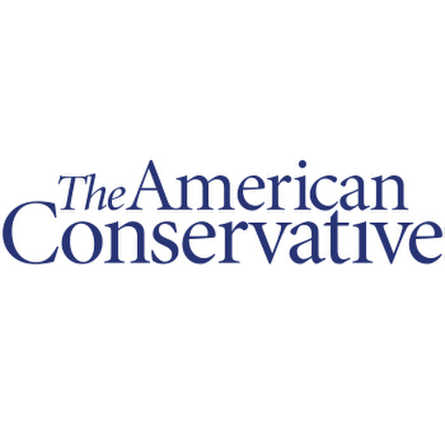 avatar for The American Conservative