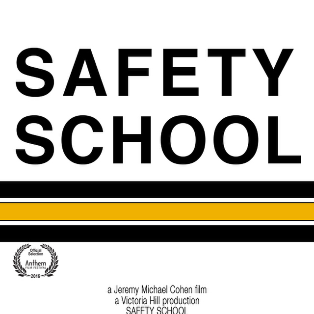 avatar for Safety School