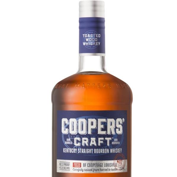 avatar for Coopers' Craft