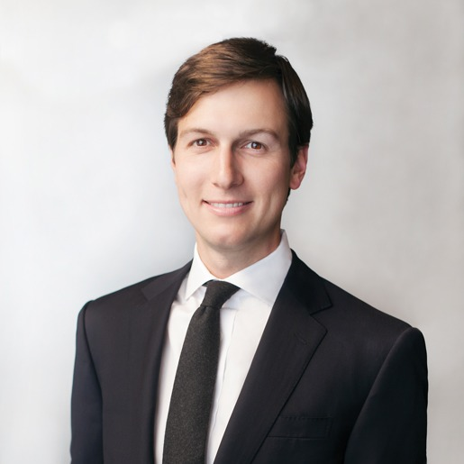 avatar for Jared Kushner