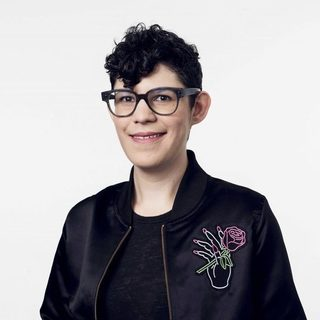 avatar for Rebecca Sugar
