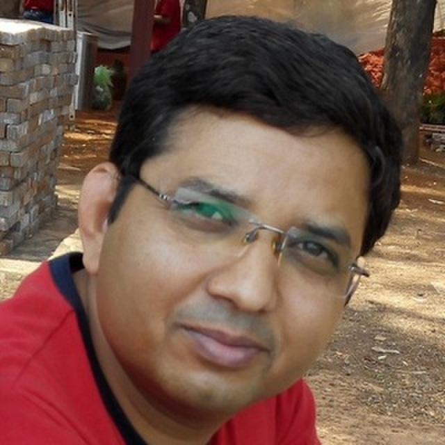 avatar for Niraj Mahajan
