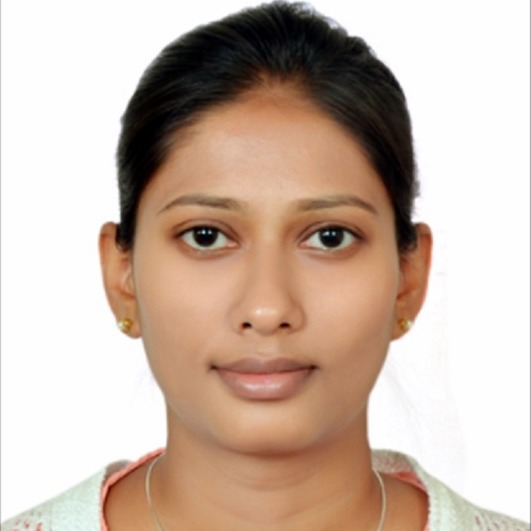 avatar for Jyothi Rangaiah