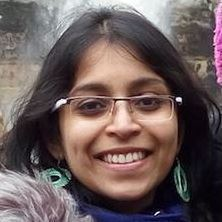 avatar for Subina Mehta