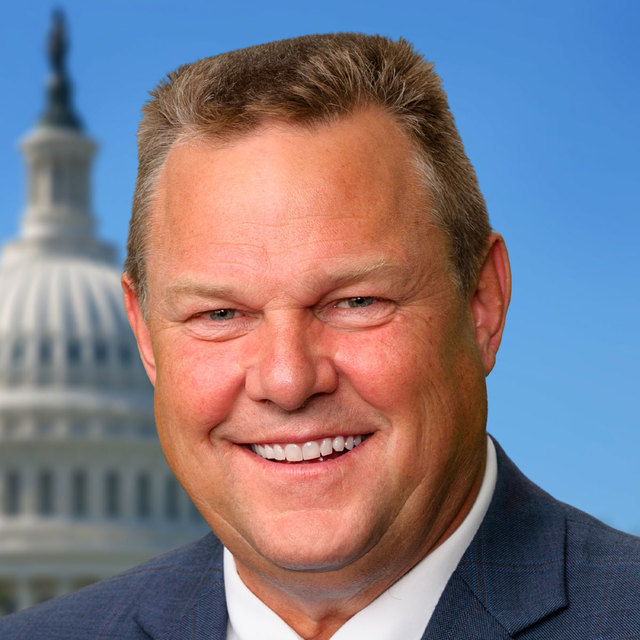 avatar for Jon Tester