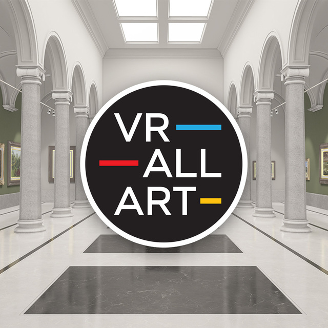avatar for VR ALL ART