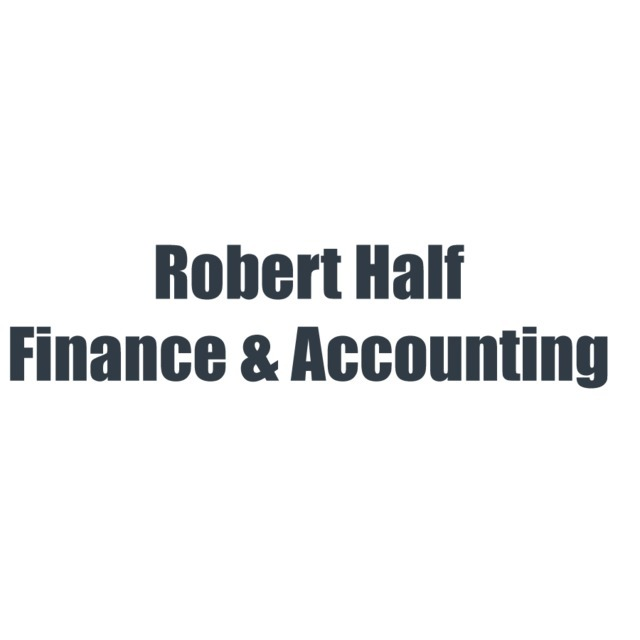 avatar for Robert Half Finance & Accounting