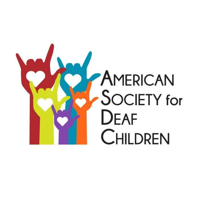 avatar for American Society for Deaf Children