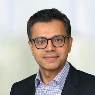 Safwan Zaheer (Speaker)
