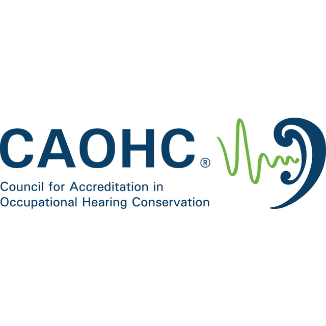 avatar for CAOHC (Council for Accreditation in Occupational Hearing Conservation)
