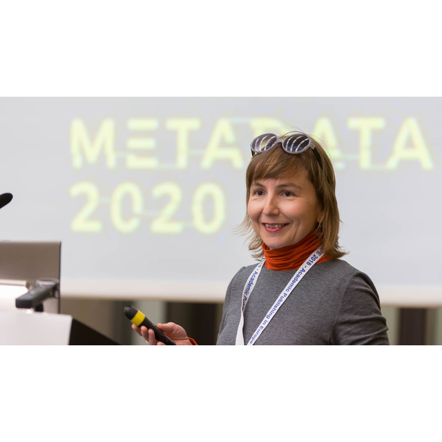 avatar for Eva Méndez