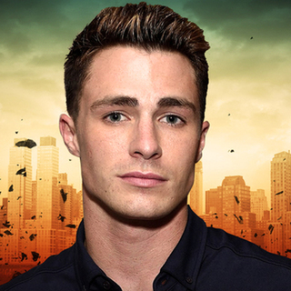 avatar for Colton Haynes