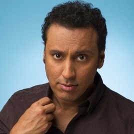 avatar for Aasif Mandvi