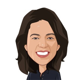 avatar for Maya Chorengel