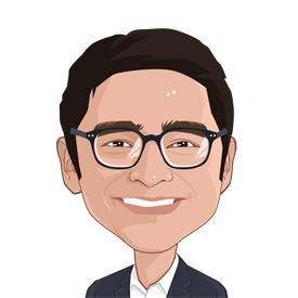 avatar for Milind Sanghavi
