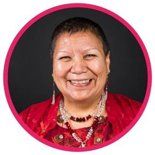 Elder Roberta Price