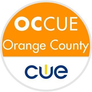 avatar for Orange County CUE (OCCUE)