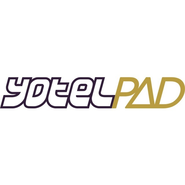 avatar for YOTELPad