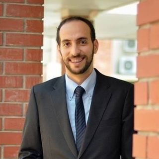 Hammad Radwan