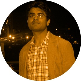 avatar for Prakhar Mehrotra, Walmart Labs