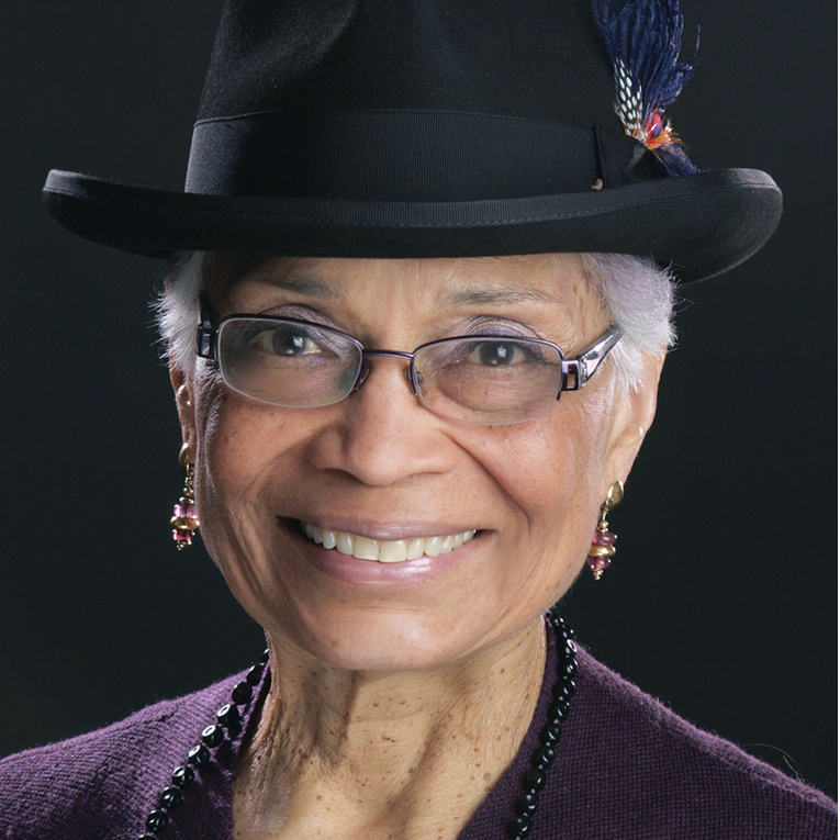 avatar for Dr. Sharon E. Sutton, FAIA