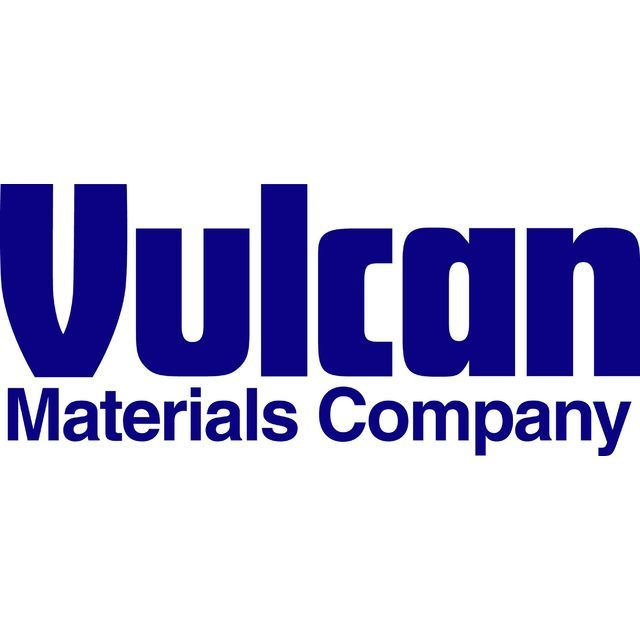 avatar for Vulcan Materials Company