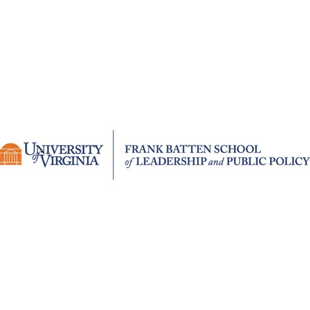 avatar for Frank Batten School of Leadership and Public Policy, UVA