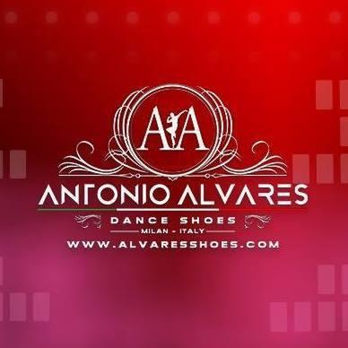 Alvares Shoes (Milano) Berlin Salsacongress 2019