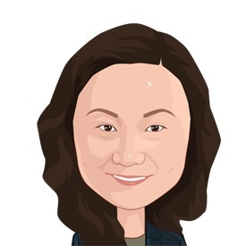 avatar for Annie Zhang