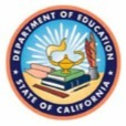 avatar for California Department of Educatiom