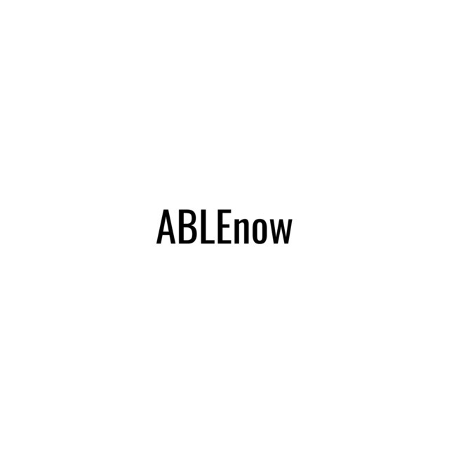avatar for ABLEnow