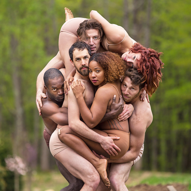 avatar for Pilobolus
