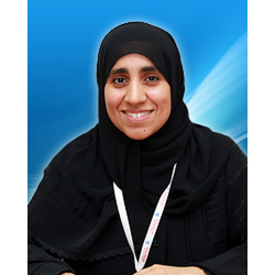 avatar for Dr. Huda Salim Al Shuaily