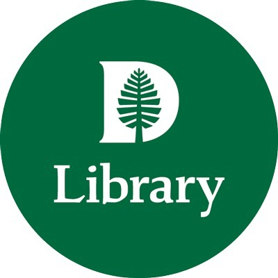 avatar for Dartmouth Library Baker-Berry