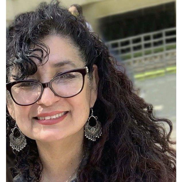 Angelica Maria Cepeda Jimenez cabe 2018: full schedule