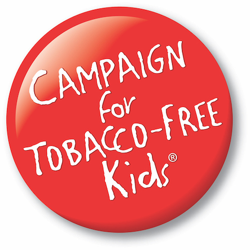 avatar for Campaign for Tobacco-Free Kids