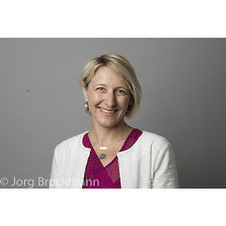 avatar for Judith Schrempf-Stirling