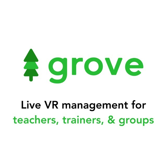avatar for Grove XR