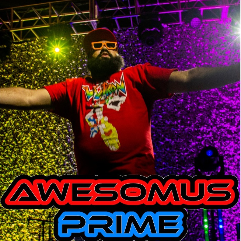 avatar for Awesomus Prime