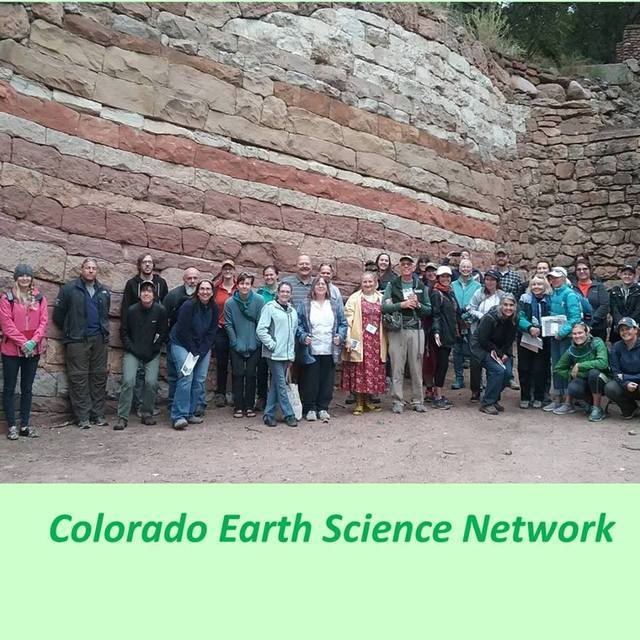 avatar for Colorado Earth/Space Science Network