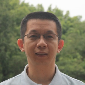 avatar for Zheng Xu
